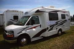 TireMoni pour Camping-Cars + Caravanes