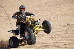 TireMoni pour Motos, Trikes, Quads
