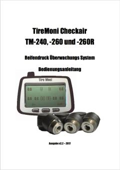 TM-260 Handbuch D ab 2017